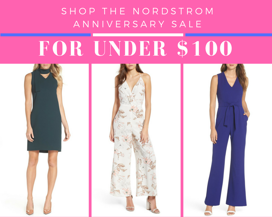 Nordstrom Anniversary Sale How I Shopped With Only 500 The
