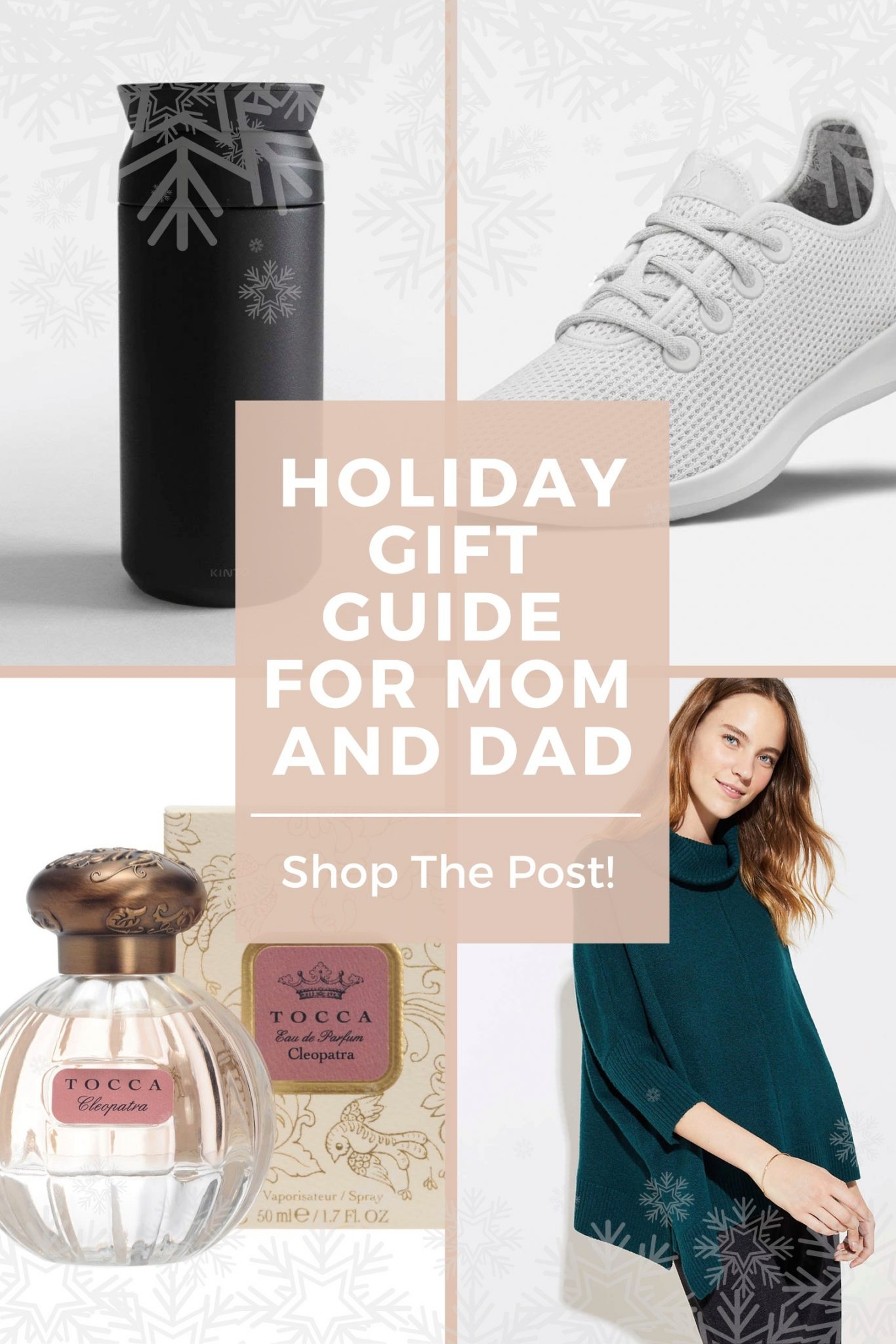gift guide for mom and dad parents holiday gift guides present ideas thestylewright the stylewright kasey ma christmas hannukkah nordstrom rack rituals ugg art of shaving